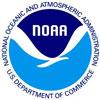NOAA logo 100px