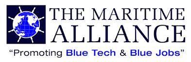 SD Maritime Alliance logo